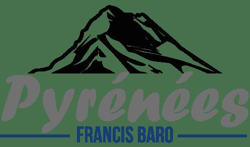 Francis Baro - l'Esprit des Pyrénées